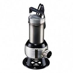 Pompe de relevage Grundfos Unilift AP 35B eau chargée monophasé 220V
