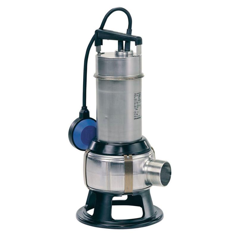Pompe de relevage Grundfos Unilift AP 50B eau chargée monophasé 220V