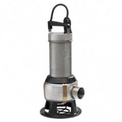 Pompe de relevage Grundfos Unilift AP 50B sans flotteur eau chargée triphasé 380V
