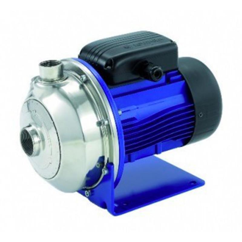 Pompe a eau Lowara CEA centrifuge en acier inoxydable 304 triphasé 380V