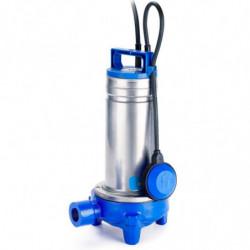 Pompe de relevage Flygt Delinox Grinder eau usée avec broyeur triphasé 380V