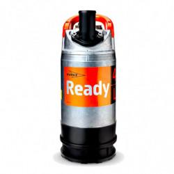 Pompe de relevage Flygt Ready avec régulateur de niveau monophasé 220V