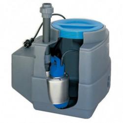 Station de relevage Flygt Micro 3 eau usée monophasé 220V