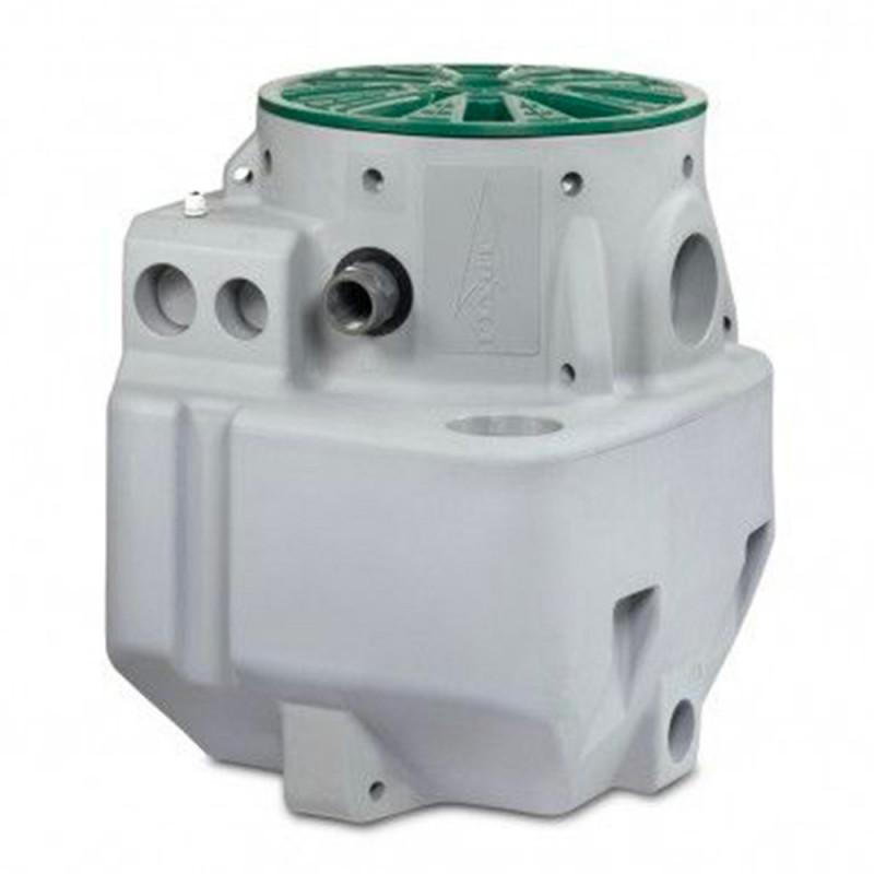 Station de relevage Flygt Micro 6 eau chargée monophasé 220V