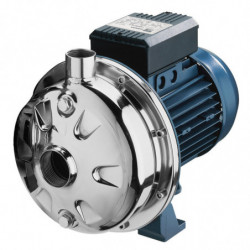 Pompe a eau Ebara CDX(L) centrifuge triphasé 380V