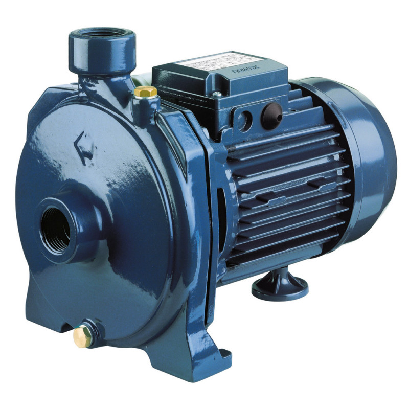 Pompe a eau Ebara CMC centrifuge jusqu'à 27 m3/h monophasé 220V