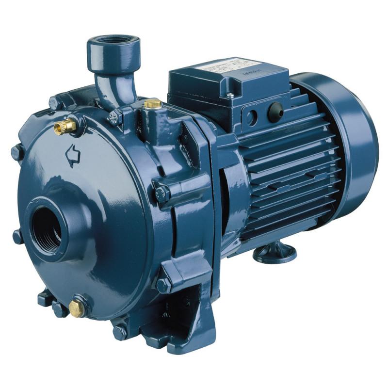 Pompe a eau Ebara CDA centrifuge à double roue en fonte monophasé 220V