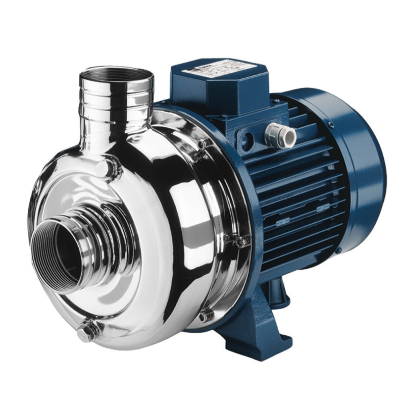 Pompe a eau Ebara DWO centrifuge à roue ouverte triphasé 380V