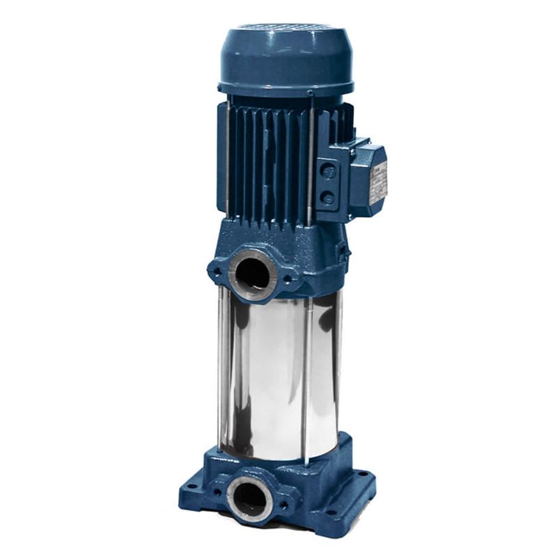 Pompe a eau Ebara CVM centrifuge multicellulaire verticale triphasé 380V