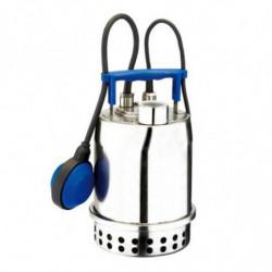 Pompe de relevage Ebara Best One eau claire triphasé 380V