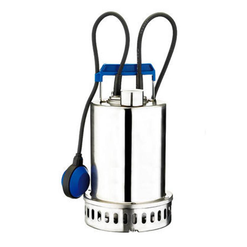 Pompe de relevage Ebara Best 2-5 tout inox triphasé 380V