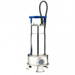 Pompe de relevage Ebara Right 100 eau chargée jusqu'à 14,4 m3/h monophasé 220V