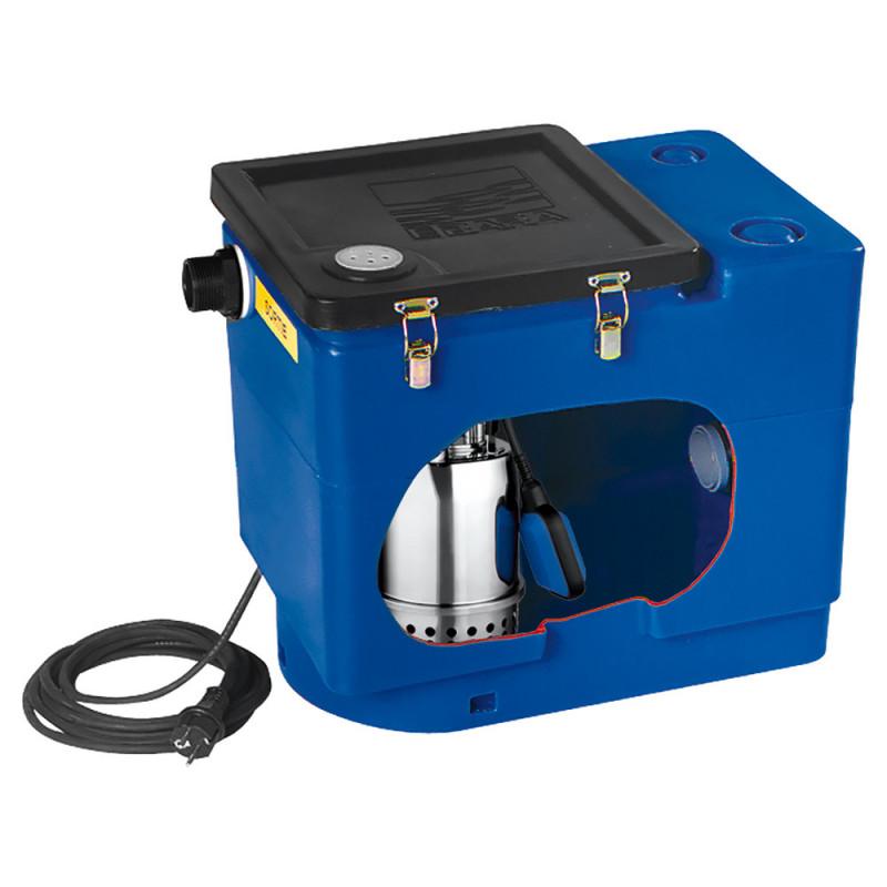 Station de relevage Ebara BEST BOX L eau usée monophasé 220V