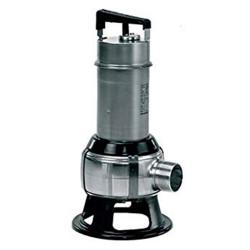 Pompe de relevage Grundfos Unilift AP 35B sans flotteur eau chargée triphasé 380V