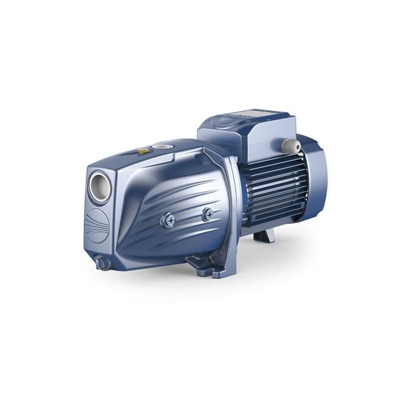 Pompe a eau Pedrollo JSW 3 auto-amorçante de 4,2 à 7,2 m3/h triphasé 380V