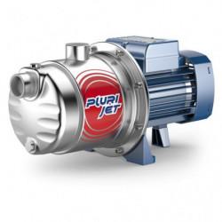 Pompe a eau Pedrollo Plurijet multicellulaire de 1,8 à 3 m3/h monophasé 220V