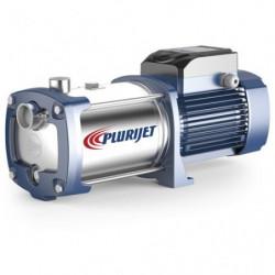 Pompe a eau Pedrollo Plurijet multicellulaire de 3 à 6 m3/h triphasé 380V