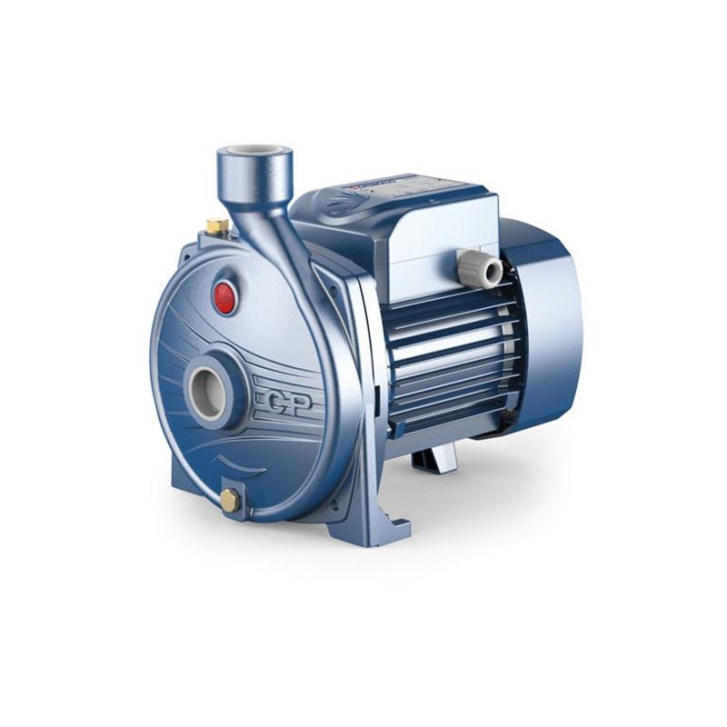 Pompe a eau Pedrollo CP centrifuge de 1,2 à 7,2 m3/h triphasé 380V
