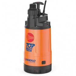 Pompe immergée Pedrollo Top Multi-Tech de 1,8 à 4,8 m3/h monophasé 220V