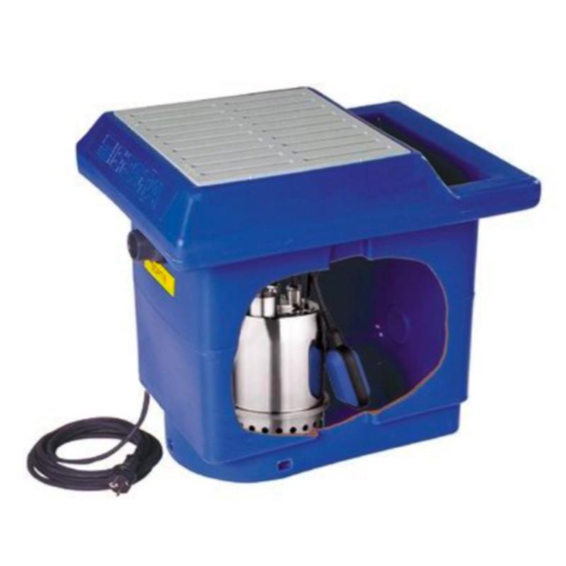 Station de relevage Ebara BEST BOX G eau de pluie monophasé 220V