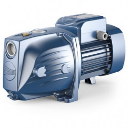 Pompe a eau Pedrollo JSWM2AX 1,10 kW auto-amorçante jusqu'à 4,2 m3/h monophasé 220V