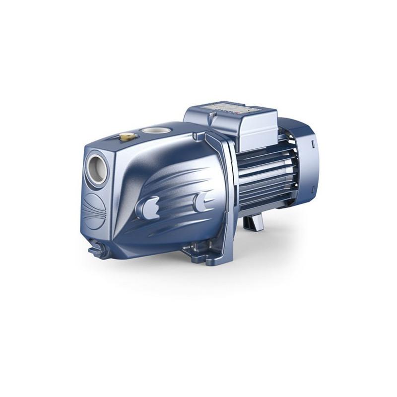 Pompe a eau Pedrollo JSW1A 0,55 kW auto-amorçante jusqu'à 3,6 m3/h triphasé 380V