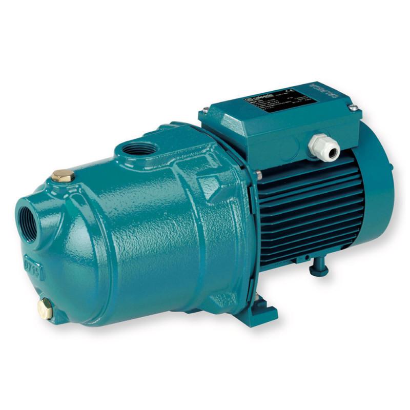 Pompe a eau Calpeda MGP404 0,75 kW multicellulaire jusqu'à 7,2 m3/h triphasé 380V