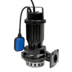 Pompe de relevage Calpeda DRO200HM 1,50 kW fonte jusqu'à 43,2 m3/h monophasé 220V