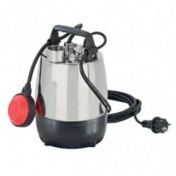 Pompe immergée Calpeda MPM402GF 0,37 kW inox jusqu'à 7,2 m3/h monophasé 220V