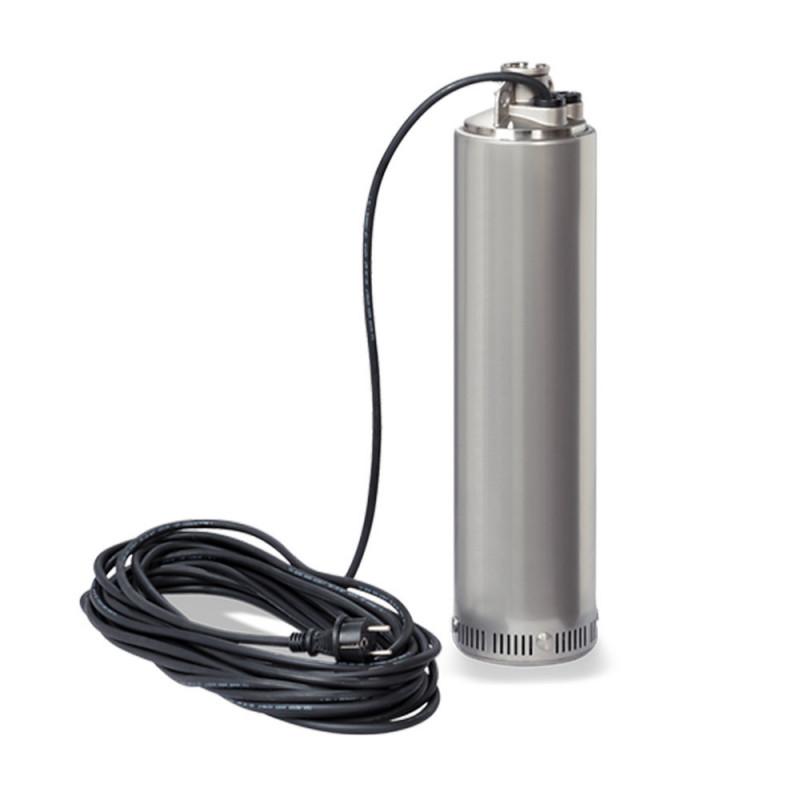 Pompe immergée KSB IXOPRO4P 0,80 kW jusqu'à 3,6 m3/h monophasé 220V