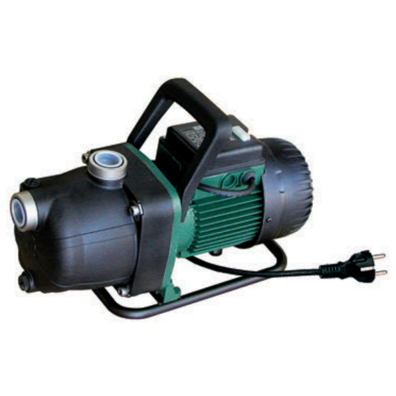 Pompe a eau DAB GARDENCOM102M 0,75 kW auto-amorçante jusqu'à 3,6 m3/h monophasé 220V