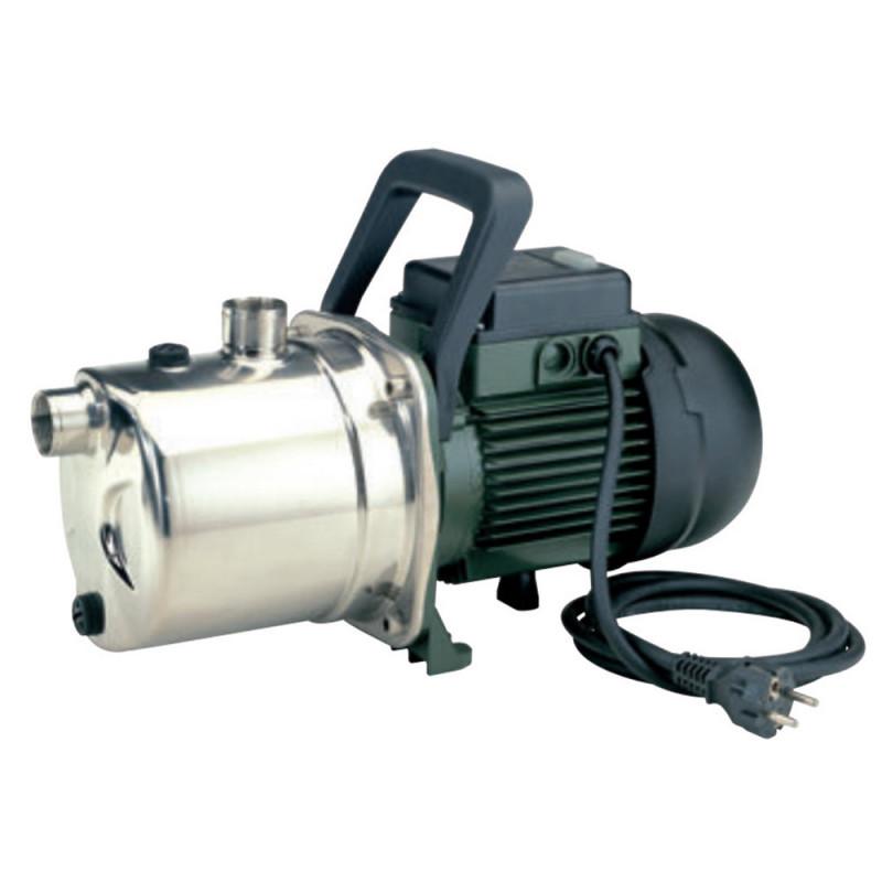Pompe a eau DAB GARDENINOX132M 1 kW auto-amorçante jusqu'à 4,8 m3/h monophasé 220V