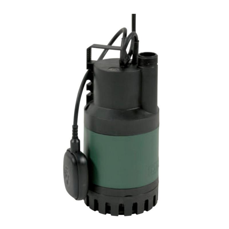 Pompe eau claire DAB NOVAUP600AUTFLEX30M 0,52 kW jusqu'à 13 m3/h monophasé 220V