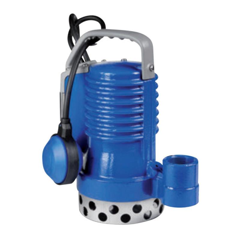 Pompe de relevage DAB DRBLUEPRO75AUT 0,55 kW eau claire jusqu'à 14,4 m3/h monophasé 220V