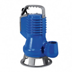Pompe de relevage DAB DGBLUEPRO200AUT 1,5 kW eau usée jusqu'à 43,2 m3/h monophasé 220V