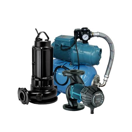 Pompe à eau Calpeda | LaBonnePompe.com