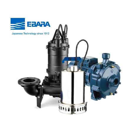 Pompe à eau Ebara | LaBonnePompe.com