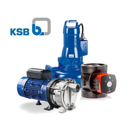 Pompe à eau KSB | LaBonnePompe.com