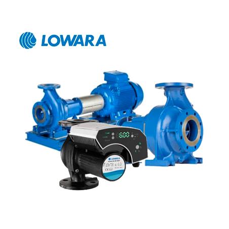 Pompe à eau Lowara | LaBonnePompe.com
