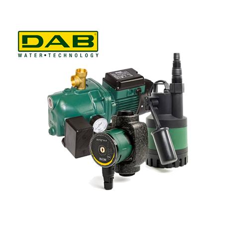 Pompe à eau DAB | LaBonnePompe.com