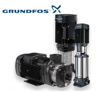 Pompe multicellulaire GRUNDFOS