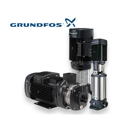 Pompe multicellulaire Grundfos triphasé 380v | LaBonnePompe.com