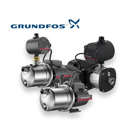 Pompe auto-amorçante Grundfos monophasé 220v | LaBonnePompe.com