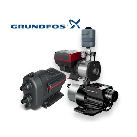 Surpresseur Grundfos monophasé 220v | LaBonnePompe.com
