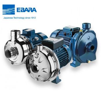 Pompe centrifuge EBARA