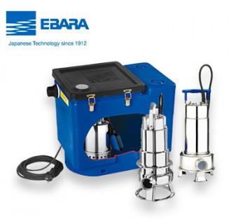 Pompe de relevage EBARA