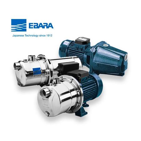 Pompe auto-amorçante Ebara monophasé 220v | LaBonnePompe.com