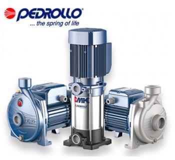 Pompe centrifuge PEDROLLO
