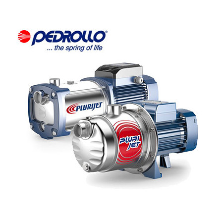 Pompe multicellulaire Pedrollo monophasé 220v | LaBonnePompe.com