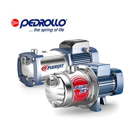 Pompe multicellulaire Pedrollo triphasé 380v | LaBonnePompe.com